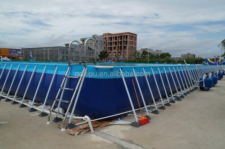 Hot Sale Swimming Pool Steel Frame Pool Intex Steel Frame Pool Buy Steel Frame Pool Swimming