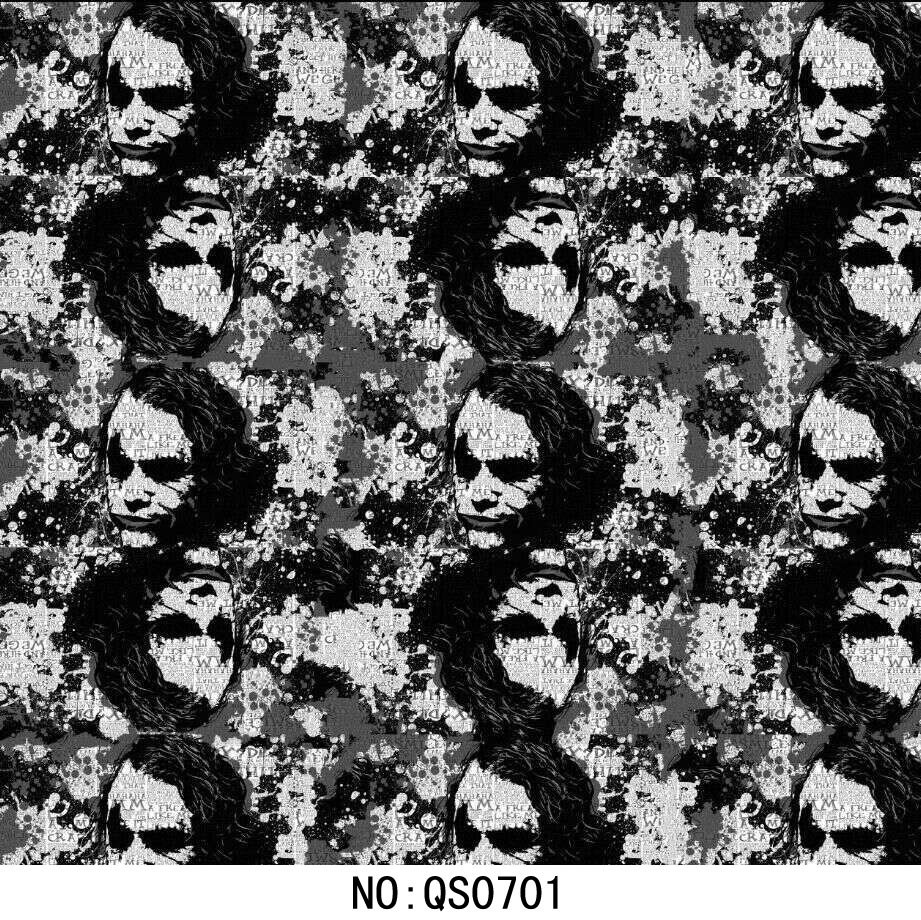 Skull Activator Spray Water Transfer Printing Paper For Water ...
