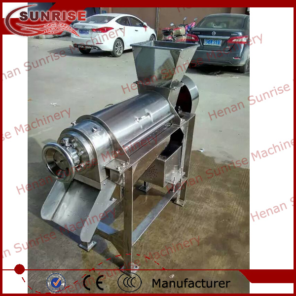 industrial passion fruit juice extract machine