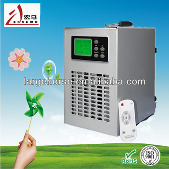 Air Purifiers For Large Rooms Ozone Generator For Hydroponics Grow Light Tent Rooms ...