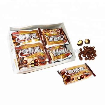 Best Sale Candy Ball Dark Chocolate Brands With Biscuit Buy Dark