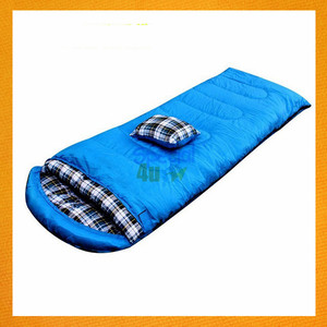 YKSP-117 2017 Trending Products High Quality Mummy Sleeping Bag, Portable Light Sleeping Bag Camping And Hiking Necessaries