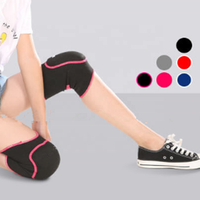 Kids Sports Knee Pads Thicken Pad Brace Sleeve for Dancing Volleyball Crawling