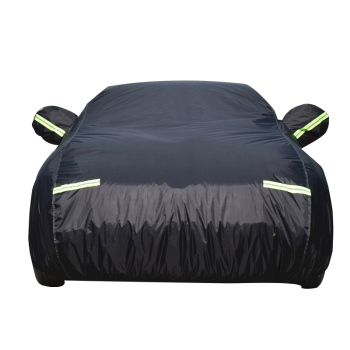 Waterdicht en UV-anti auto cover intrekbare auto cover