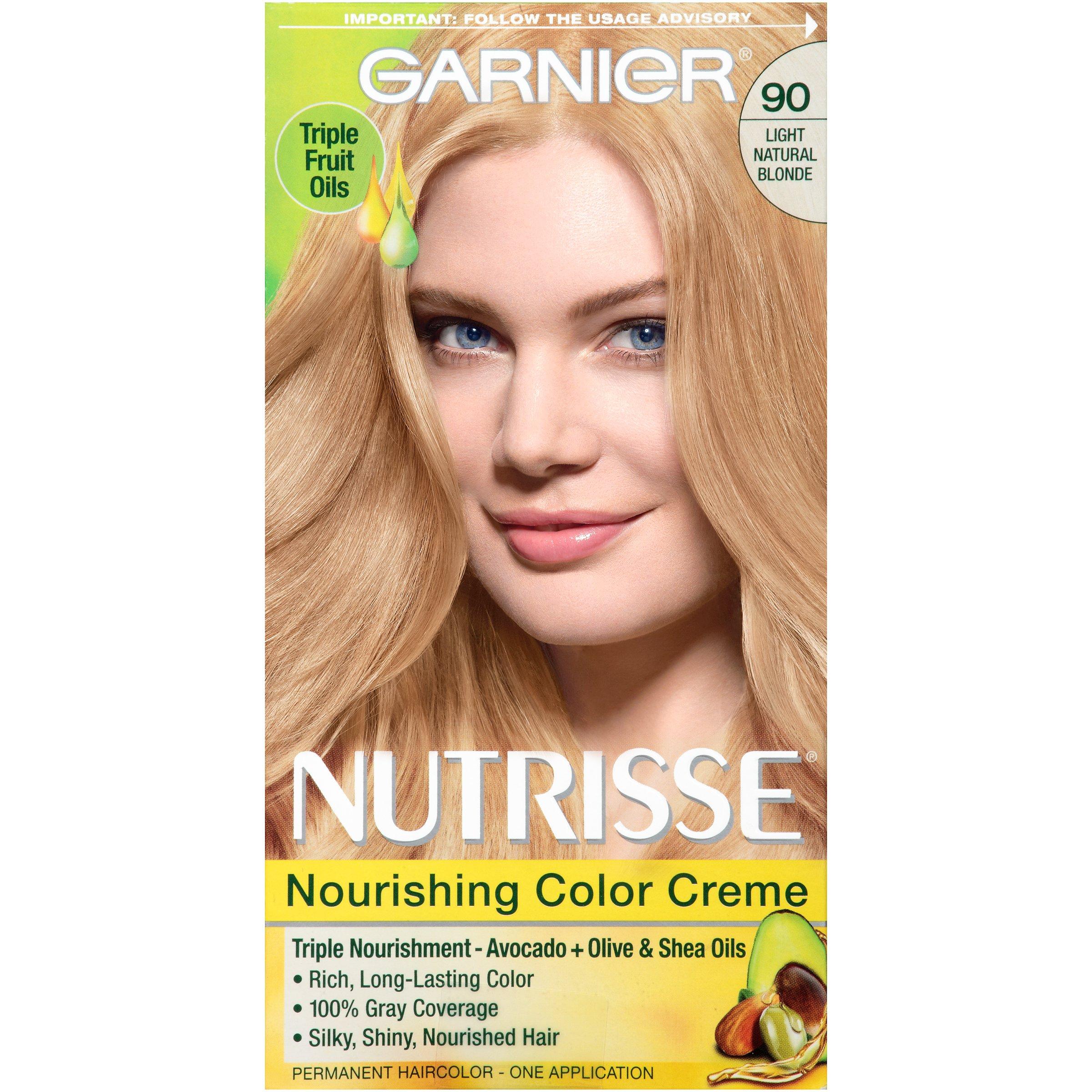 Cheap Garnier Nutrisse Hair Color Coupon Find Garnier Nutrisse Hair