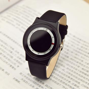 en venta 6f70b 2ea7a Diseño Moderno Redondo Blanco Y Negro Digital Reloj Minimalista - Buy  Diseño Moderno Reloj Redondo,Blanco Y Negro,Reloj Digital Reloj Minimalista  ...