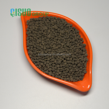 """QISUO"" Organic Fertilizer Pellets Chicken Manure,High Npk 4-3-3,Natural And Ecological Product"