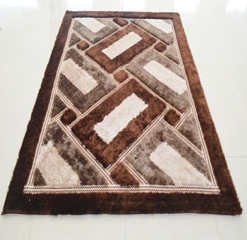 5d Latest Persian Home Shaggy Carpets Designs Chinese Whole Price