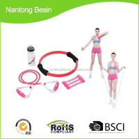 2014 hot sale DIY promotion yoga set for christmas gift