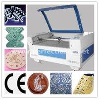 Cloth/ Wedding Dress/ Acrylic/ Plastic Co2 Laser Cutter