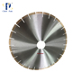 24 inch Gemstone Marble Cutting Disc Diamond Saw Blades