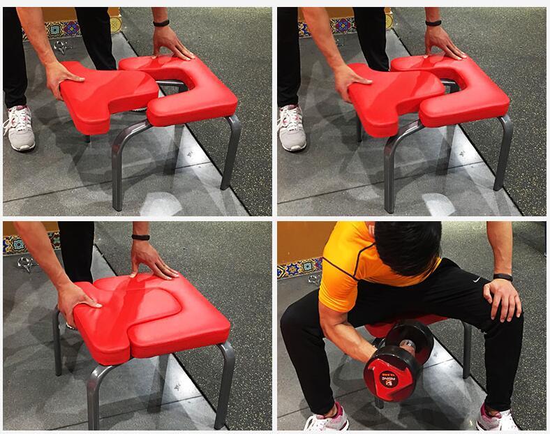 Sgabello per verticale: sgabello fai da te come creare uno sgabello