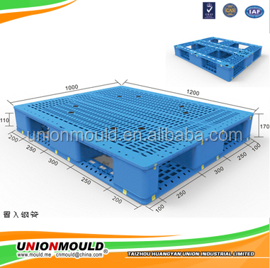 Supply great Pallet mould ,UNION MOULD