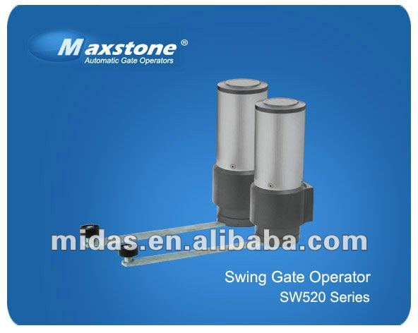 Swing Auto Gate of SW520 series Arm Type
