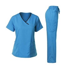OEM hospital medical scrub uniformi <span class=keywords><strong>cherokee</strong></span>