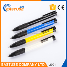 promational cheap price plastic ball pen