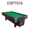 SZX 7ft 8ft 9ft Hot Jual Digunakan Modern Kolam Renang Harga Meja untuk Penjualan dari Pembuatan Cina