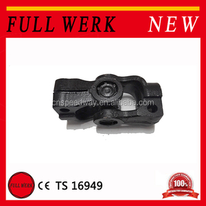 Alibaba Best Selling FULL WERK Steering joint and shaft yoke and automobile parts for Japanese SUVs