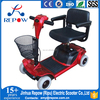 elderly electric mobility scooter 180W 24V OEM electric scooter with CE RPD408A 4 wheels electric mobility scooter