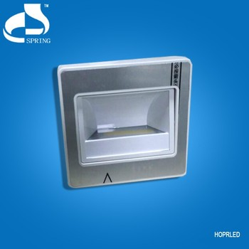 Copper Base Plate Recessed Wall Light Buy Recessed Wall Light Recessed Wall