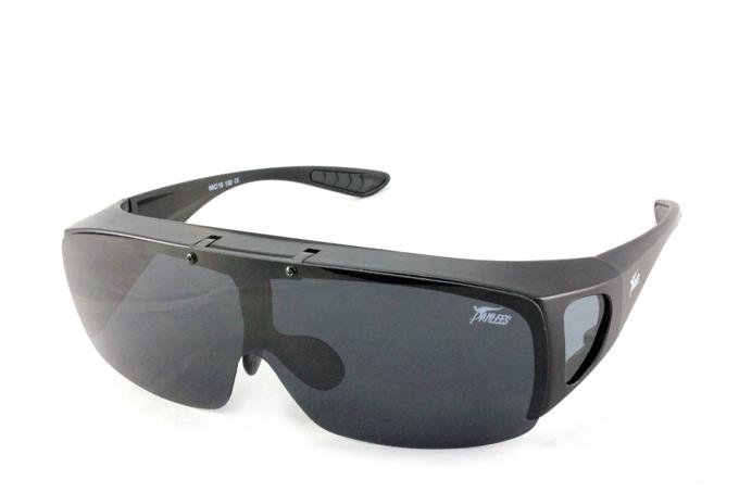 Prescription Sunglasses Polarized  whole panlees lenscovers sunglasses wear over prescription