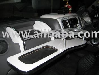Nissan E25 Urvan Vip Table Buy Nissan Product On Alibaba Com