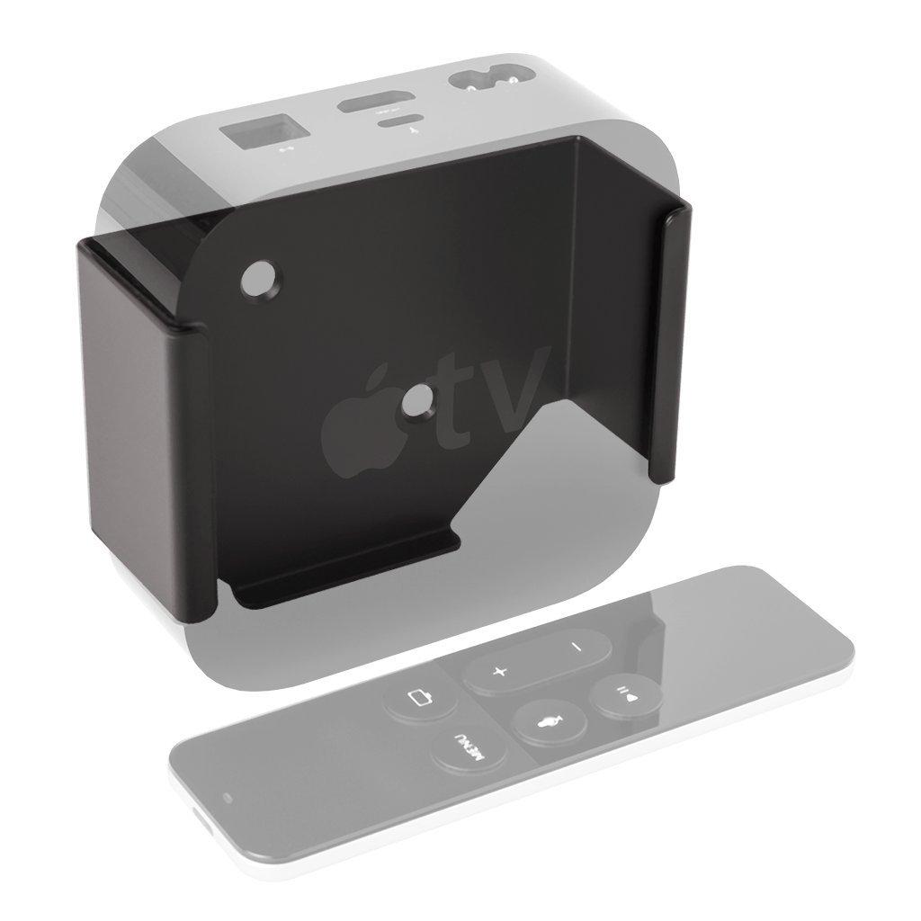 HIDEit ATV 4 - 2015 Wall Mount for 4th Generation Apple TV