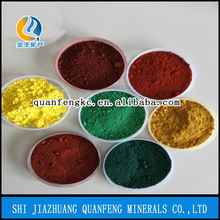 Iron Oxide brown pigment 663 for Ceramic, roof brick, floor tile and wall tile