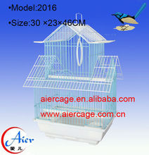 Best prices high quality small wire birds cages