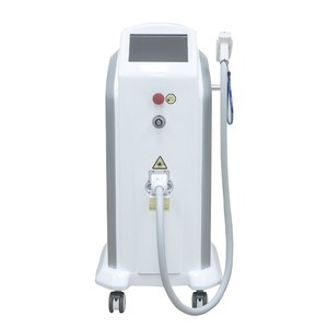 Multi-functional Aesthetic medical clinic laser depilation diode laser / manufacturer price 808nm laser hair removal