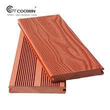 Coowin anti-crack decking