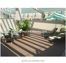 best selling wpc outdoor decking for composit made in China