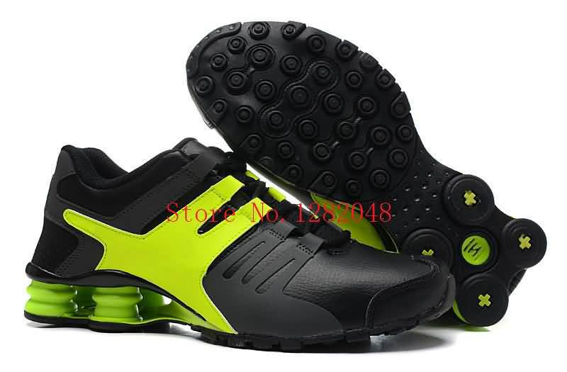 reputable site 7cf77 e3512 Get Quotations · Hot sale new arrive shox running shoes for men top quality  sport flats scarpe uomo shox