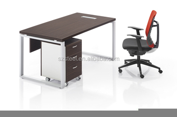Simple Design Modern Office Furniture/desk With Strong Wood Frame Executive  Table Mdf Office Furniture   Buy Modern Office Furniture,Desk With Strong  Wood ...