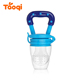 Best Selling Products Food/Fruit Feeder BPA Free Silicone Baby Teether Nibbler