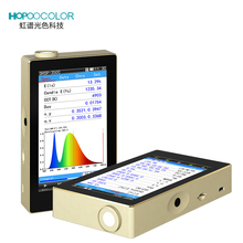 OHSP350C Draagbare LED verlichting <span class=keywords><strong>Chroma</strong></span> <span class=keywords><strong>Meter</strong></span> Colorimeter