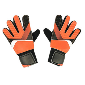 HYL-1804 China supplier durable soccer goal keeper gloves