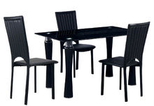 Pupolar Dining Room Furniture Glass Dining Table