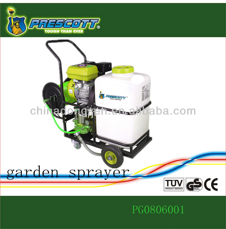 high pressure electric garden sprayer stainless steel garden sprayer
