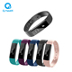 1D115 HR smart Bracelet Heart Rate Monitor Activity Tracker Smart Band Waterproof Wristbands For IOS Android VS Fitbit