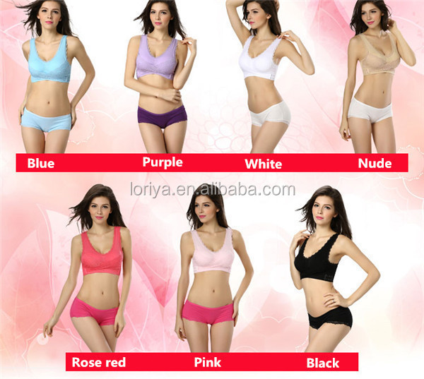 43ac3250190 Low Price Most Popular Genie Bra Malaysia Women Plus Size - Buy ...
