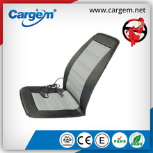 CARGEM 12V Electric Heated Car Seat Cushion