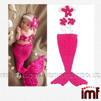 Crochet Baby Cocoon Mermaid Pattern Buy Baby Mermaid Costume