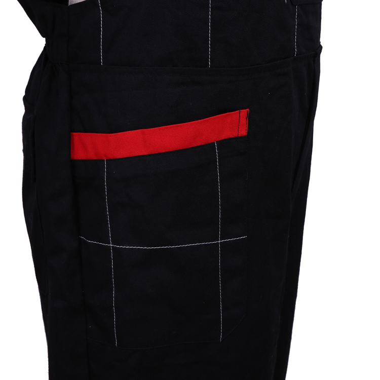 Wholesale Advanced Safety Bibpants Coverall Workwear Coverall Workwear Painter Coverall Workwear