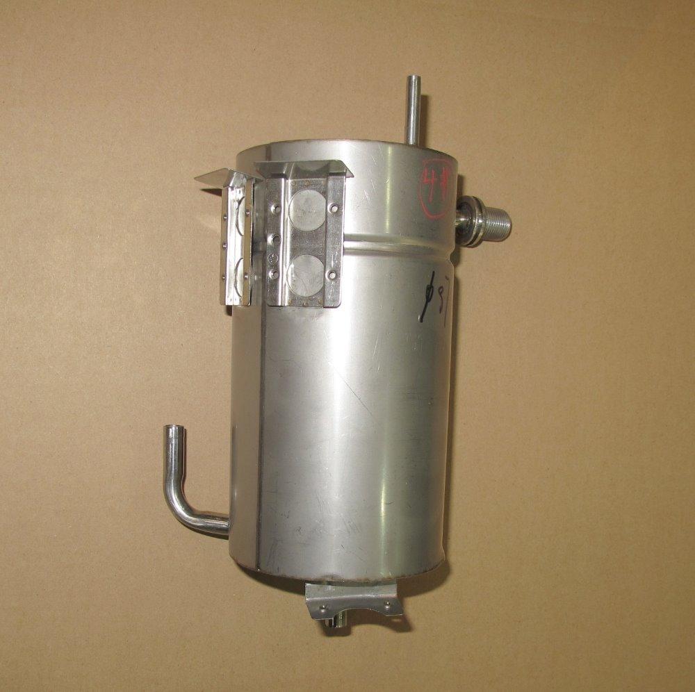 Hot tank for water dispenser