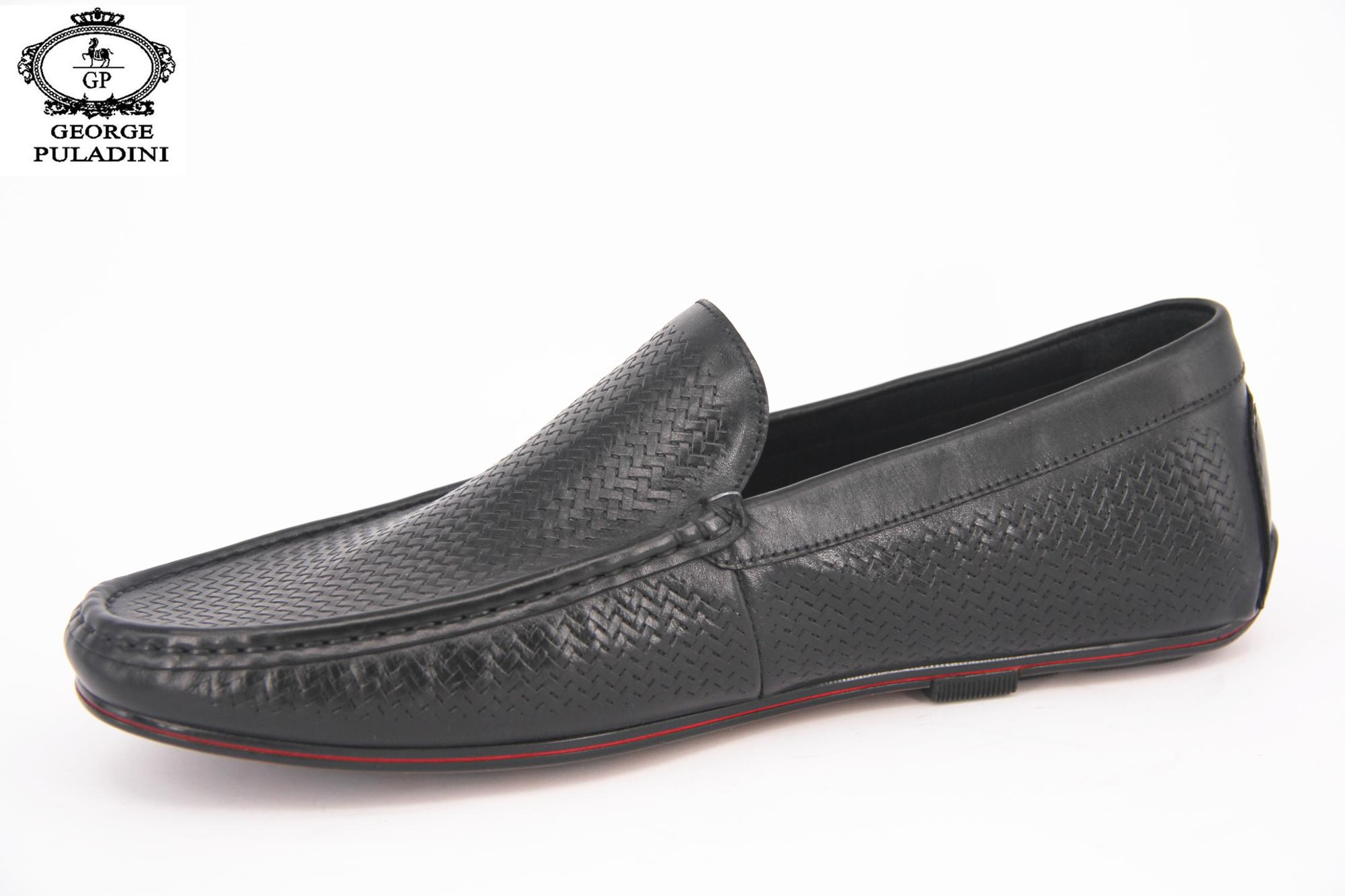 shoes leather casual Men Shoes Men Driving genuine 7qZ7pazwY