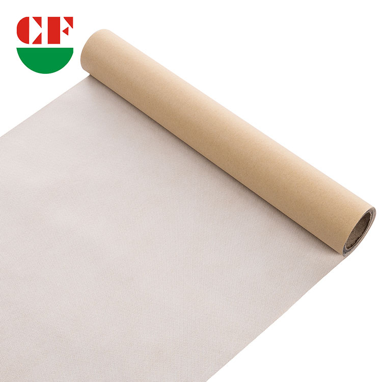 2019 New products 50m / roll white self-adhesive non woven fabric rolls
