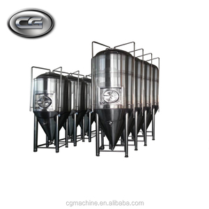 Beer fermenter conical beer fermentation tank for Made in China