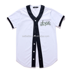 Wholesale Teenager Size Elastic Polyester T-shirt
