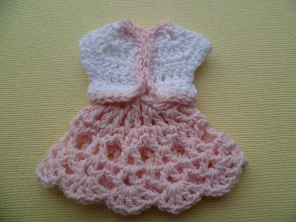 Knitted Wedding Gifts: Best Baby Shower Party Gifts Mini Knitted Dress Baby